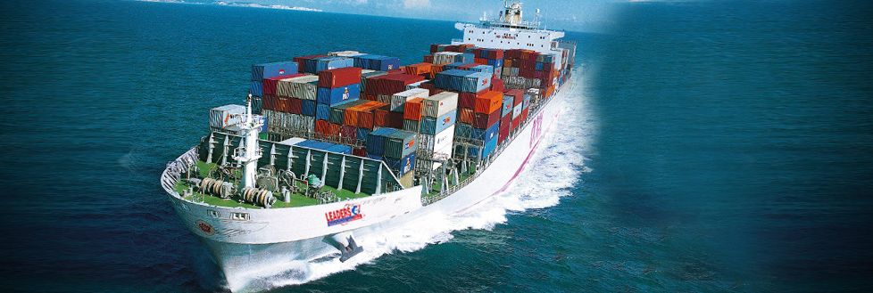 Welcome to Leaders International Shipping company